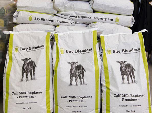 Calf Milk Powder Turton Farm Supplies