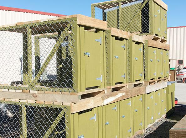 Dog Kennels Amp Runs Turton Farm Supplies