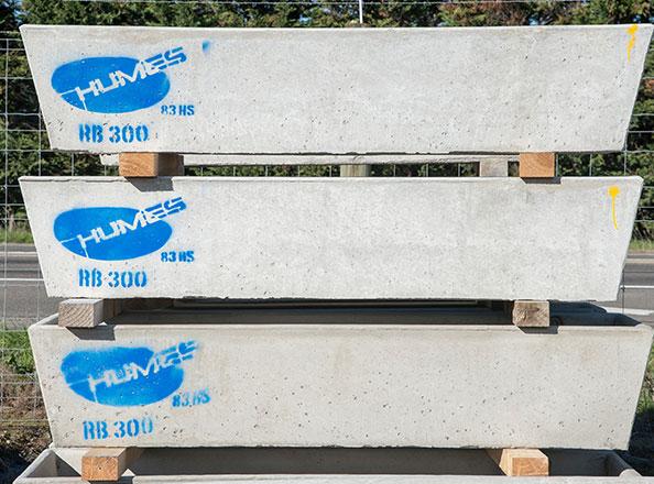 Humes Concrete Troughs Turton Farm Supplies